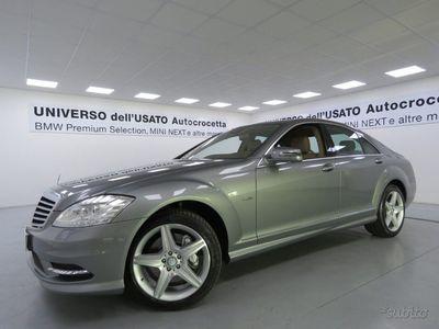 used Mercedes S350 BlueTEC Grand Edition Auto EURO 6