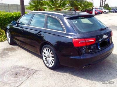 usata Audi A6 5ª serie - 2012