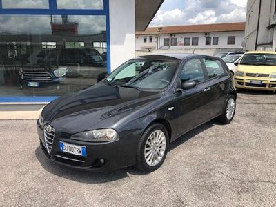 usata Alfa Romeo 147 1.6 16V TS (105) 5 porte Progression GPL