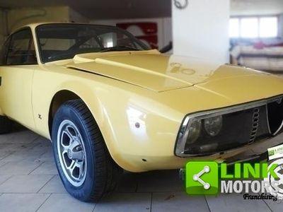 brugt Alfa Romeo GT Junior GTZAGATO del 1970