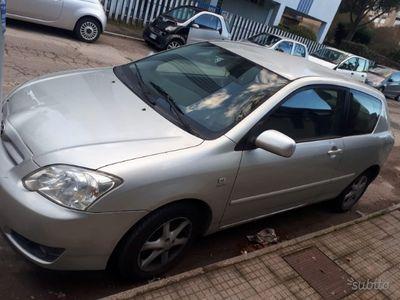 usado Toyota Corolla (2004) - 2005