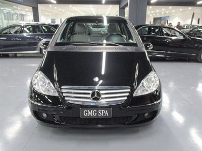 usata Mercedes A170 MERCEDES Elegance (2004/07->2008/04)