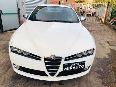 usata Alfa Romeo 159 2.0 JTDm 136 CV SW Super