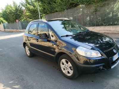 usata Fiat Sedici 4x4 1.6 benzina- 2008