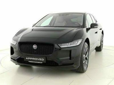 usata Jaguar I-Pace EV kWh 400 CV Auto AWD HSE KM Zero!