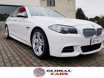 usata BMW 550 Serie 5 xDrive M Sport/h kardon/Navi Prof