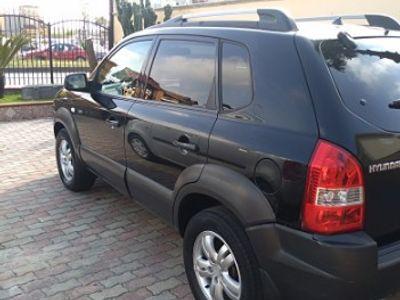 brugt Hyundai Tucson 2ª serie - 2007 diesel 4x4