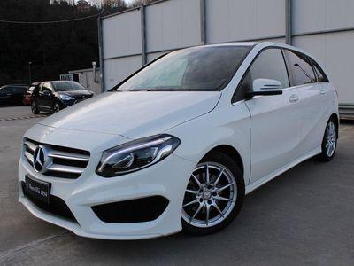 usata Mercedes B200 Classe B - T246 Dieseld (cdi) Premium 4matic auto
