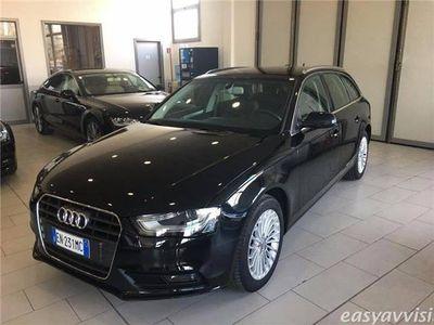 usata Audi A4 Avant 2.0 TDI 120 CV Advanced *Tagliandi certif*