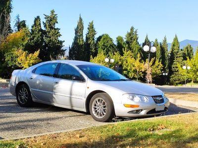 usata Chrysler 300M - 2001