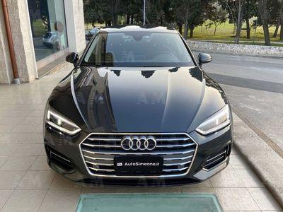 usata Audi A5 Sportback 40 TDI S tronic Business Sport usato