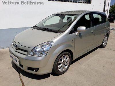 brugt Toyota Corolla 2.0 16V D-4D Station Wagon Sol rif. 11670668