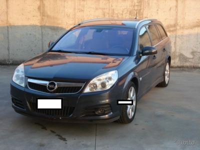usado Opel Vectra 1.9 CDTI COSMO S.W
