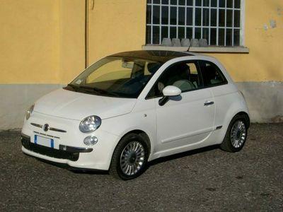 usata Fiat 500 DA RIPARARE 1200 GPL Piacenza