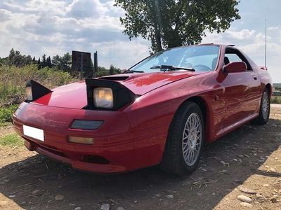 usata Mazda RX7 turbo cat Coupé