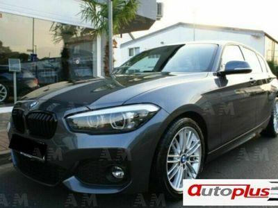usata BMW 116 i 5p. Msport/ Shadow/ Navi rif. 15985565