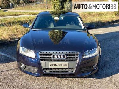usata Audi A5 Sportback 2.0 TFSI 180 CV multitronic Ambiente usato
