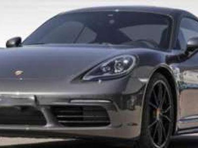 usata Porsche 718 Boxster
