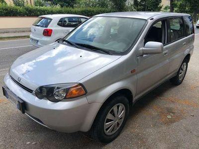 usata Honda HR-V 1.6i 16V cat 5 porte 4wd Metano
