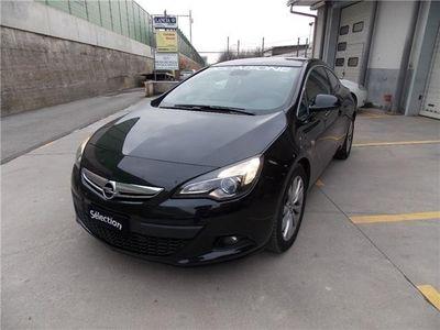 usata Opel Astra GTC 1.7 Cdti 130cv S Usato