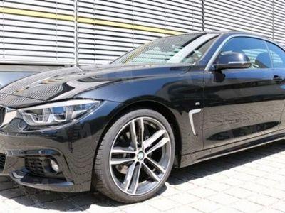 "usata BMW 420 i Cabrio Msport Aut. NAVI LED 19"" CRUISE"