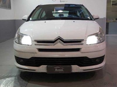 usata Citroën C4 Coupé 1.6 HDi 90CV Seduction rif. 7569460