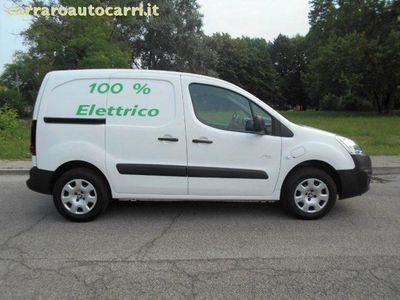 usado Peugeot Partner Full Electric L1 Furgone Comfort