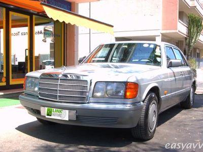 usata Mercedes 400 Classe420 SE