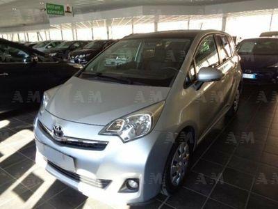 gebraucht Toyota Verso-S 1.4D MT Active