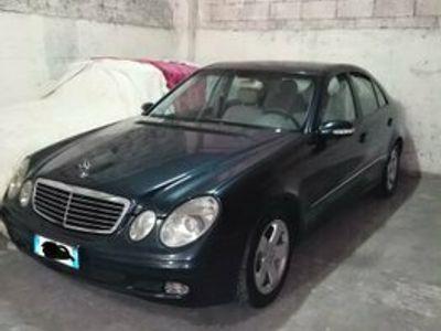 usata Mercedes E220 classe