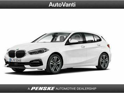 usata BMW 116 Serie 1 d 5p. Sport
