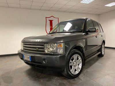 usata Land Rover Range Rover VOGUE HSE 3.0 177CV AUTOMATICA GARANZIA PERMUTE