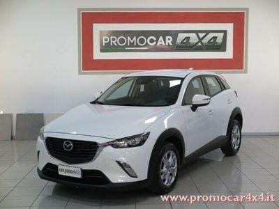 """usata Mazda CX-3 1.5L Skyactiv-D Evolve """"Solo 43.000 Km"""""""