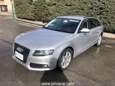 usata Audi A4 Diesel