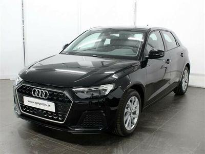 usata Audi A1 SPB 30 TFSI S tronic Advanced del 2019