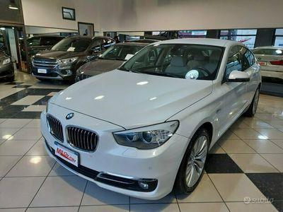 usata BMW 520 Gran Turismo Serie 5 G.T. d Luxury