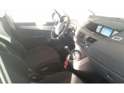 usata Citroën C4 1.6 HDi 110 FAP Business