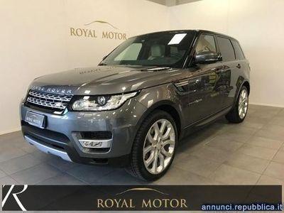 brugt Land Rover Range Rover 3.0 TDV6 HSE Dynamic - ESENTE SUPER BOLLO ! Villorba