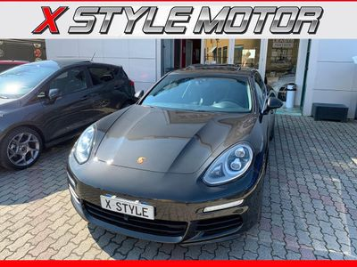 usata Porsche Panamera 3.0 S E-Hibrid ++ STRA FULL ++ PERFETTA ++