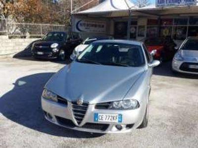 usata Alfa Romeo 156 2.0i JTS 16V cat Distinctive rif. 9017404