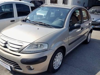 usata Citroën C3 1.4 Perfect Techno Bi Energy M