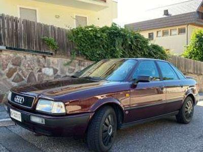 usata Audi 80 Europa
