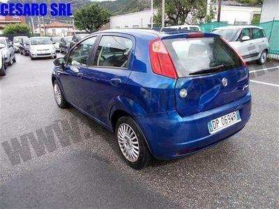 usata Fiat Grande Punto 1.2 65cv Dynamic 5p