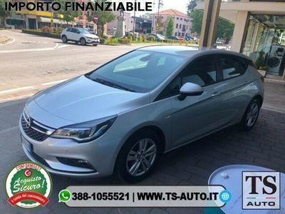 usata Opel Astra 1.6 5p Advance *IVA ESPOSTA*