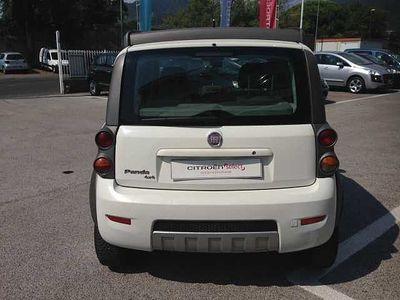 usata Fiat Panda Cross 2ª serie 1.3 MJT 16V 4x4 NEO PATENTATI
