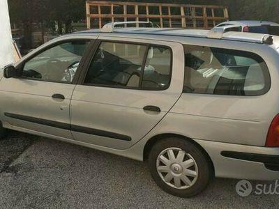 usata Renault Mégane 2ª serie - 2003