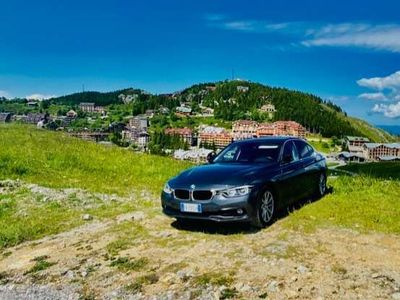 usata BMW 318 Gran Turismo 3er GT Aut. Advantage