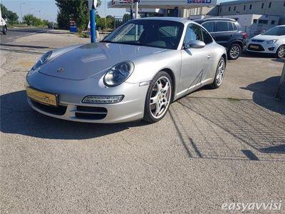 usata Porsche 911 Carrera S Coupé VALUTO PERMUTA