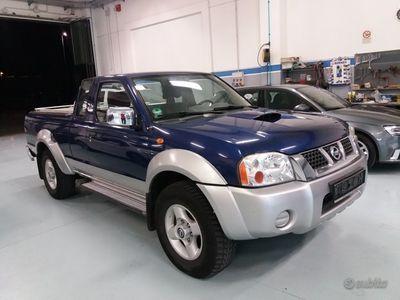 usata Nissan Navara 2.5 TDI NO 4X4 - 2004