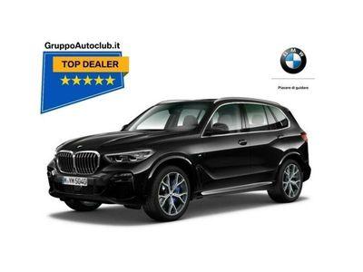 usata BMW X5 xDrive30d Msport